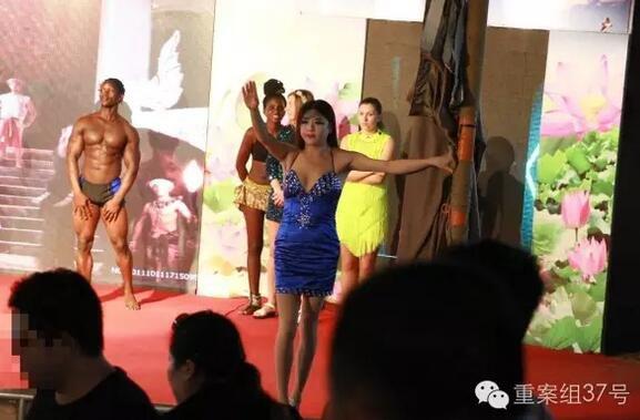"""十一黄金周白洋淀景区乱象多,""""泰国红艺人表演""""被指低俗"""