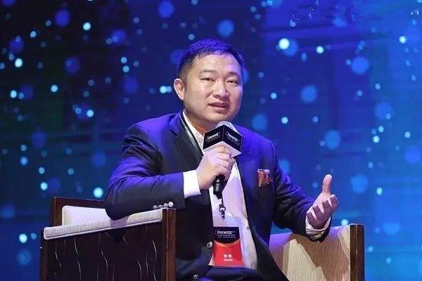 上海浦东区块链大会被查疑云,ICO监管要到了吗?