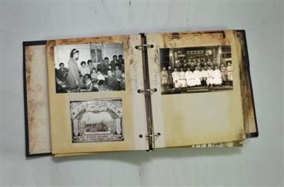 京城百年遗产的v遗产嘉园小学老校精神的图片