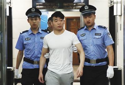 嫌犯诈骗演员白静丈夫236万 重审仍获刑11年