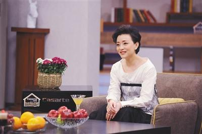 杨澜新节目《你好!生活家》寻回烟火气 - 娱乐 - 新京报网