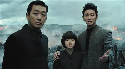 河正宇/金香奇/朱智勋妖怪捉妖记中的小电影的名字是图片
